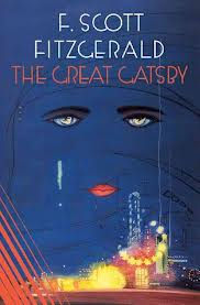 greatgatsby - best selling books of 2013