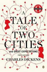 tale of 2 cities best selling books